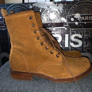 Frye boot size 8.5 women's